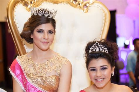 Hairstyles For Quinceanera Damas by Hairstyles For Chins Hair Is Our Crown