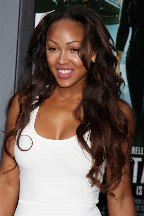 caramel colored skin meagan picture 39 los angeles premiere of total recall