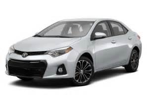 Toyota Deals 2015 2015 Toyota Corolla S Premium Sedan Car Interior Design