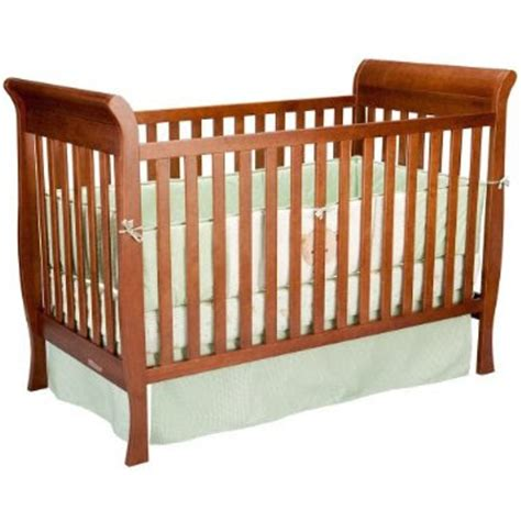 and home the nursery crib