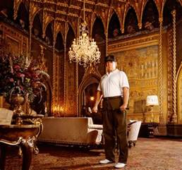 Inside Mara Lago How Donald Trump Beat Palm Beach Society And Won The Fight