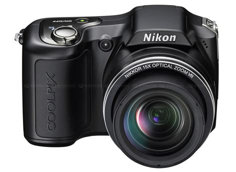 nikon releases three l series budget cameras digital photography review