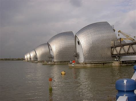 thames barrier reef 17 best ideas about flood barrier on pinterest oak