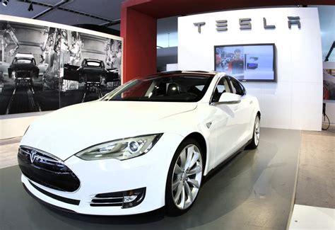 Tesla Model S Speed Tesla Model S To Get Ludicrous Speed Upgrade Eteknix