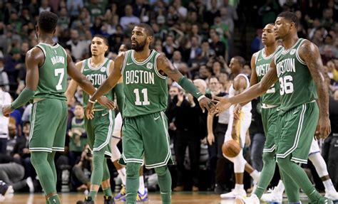 Kaos Nba 2017 2018 Boston Celtics boston celtics team salaries and contracts hispanosnba
