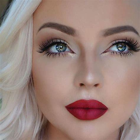 Eyeshadow Inez No 5 makeup www pixshark images galleries with a bite
