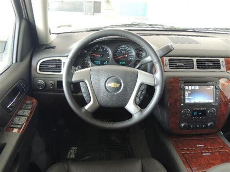 2013 Chevy Tahoe Interior by 2013 Chevrolet Tahoe Ltz Interior Wow Zoom Zoom