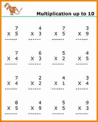Simple Multiplication Worksheets by Multiplication Worksheets 187 Multiplication Worksheets Easy