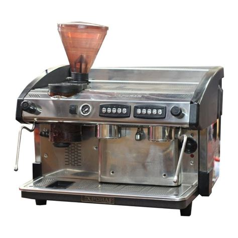 reconditioned commercial coffee machines for sale secondhand catering equipment expobar espresso machines
