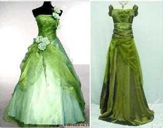 Dress Rumbai Fk 52b Green happier moments lets go green