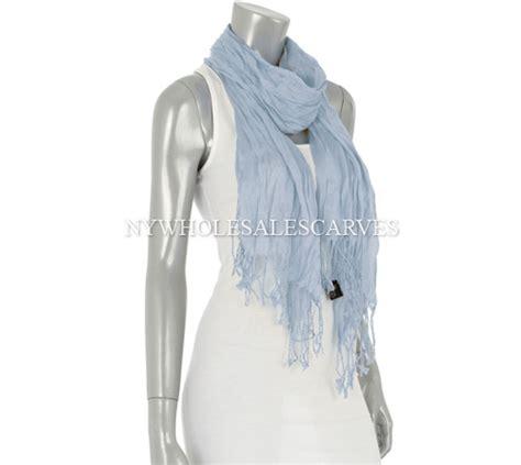 Supernova Denim Scarf Pashmina Pasmina Katun Import wrinkle solid scarf m 48 color l blue m 48 2 95 wholesale scarves wholesale pashmina