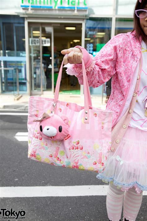 japanese in all pink w bodyline