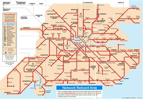 map us rail network rail maps uk newhairstylesformen2014