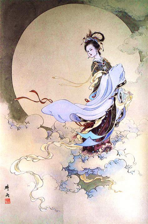 The Moon Chang E september 2014 in hong kong