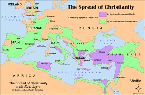 early christianity in lycaonia and adjacent areas from christianity