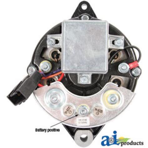motorola alternator wiring diagram bosch alternator wiring