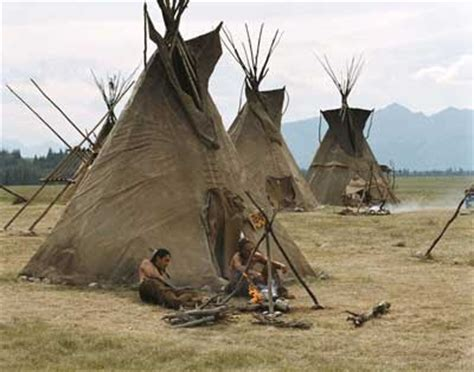 take a look teepees