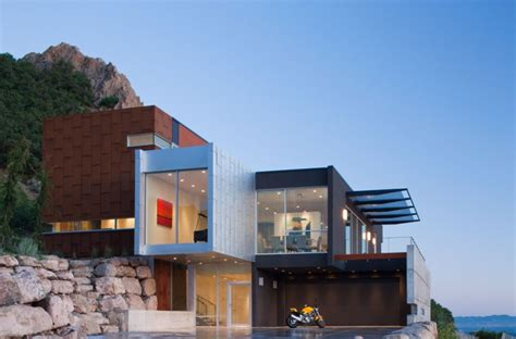 utah home design architects h house by axis architects homedsgn