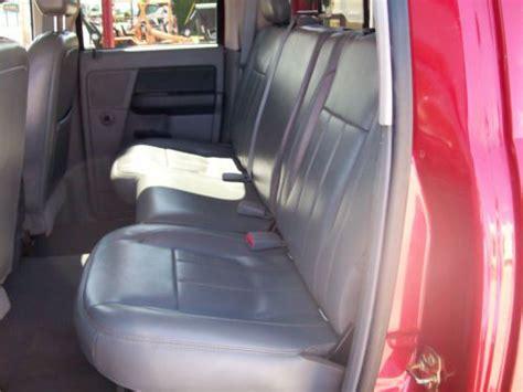 chaise car find used 2007 dodge ram 2500 quad cab style slt pickup 4d