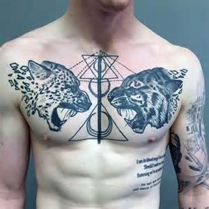 100 pointillismus tattoo designs f 252 r m 228 nner moderne dot