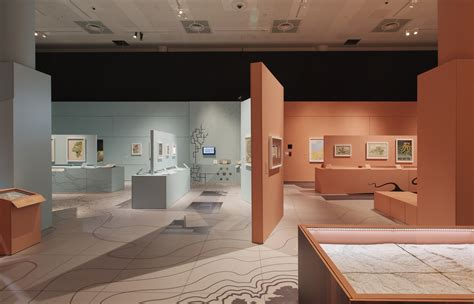 design museum london library cartographic british library exhibition puts visitor on
