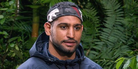 amir khan celebrity jungle i m a celebrity 2017 amir khan criticised for not knowing
