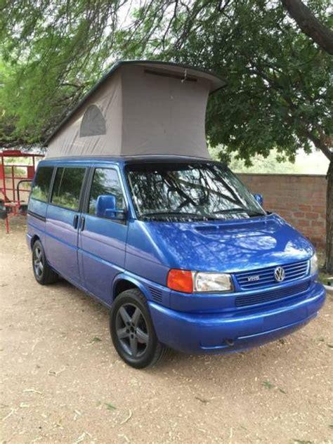 how cars run 2000 volkswagen eurovan engine control wv2nh4703yh149450 vw eurovan westfalia weekender cer