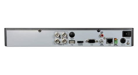 Dvr Hikvison Turbo Hd 4chanel Ds 7204hghi Sh 4chanel hikvision ds 7204hqhi f1 n 4 channel turbohd recorders