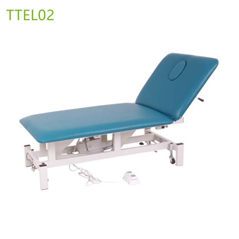 physical therapy table dimensions 2 sections physical therapy treatment tables ttel02