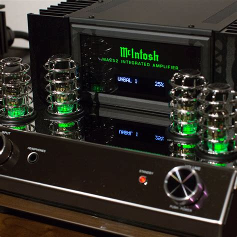 introducing  mcintosh ma  sound environment