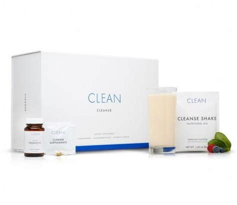 Clean Program Detox by Clean Program Clean Cleanse By Dr Alejandro Junger The
