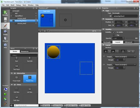 qt designer anchor layout qtcreatorbug 2931 qt quick designer anchor buttons
