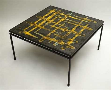 ceramic coffee tables ceramic coffee table for sale at 1stdibs