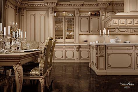 kitchens collections cucina romantica versione laccata e patinata cucine collezione cucine modenese gastone