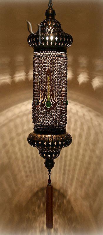 candelabros marroquies ottoman ceiling l the art of light pinterest