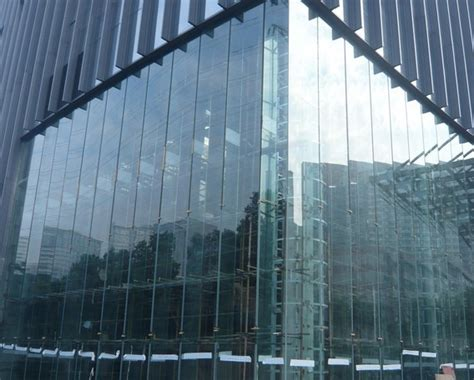 curtain wall glass curtain wall glass types decorate the house with
