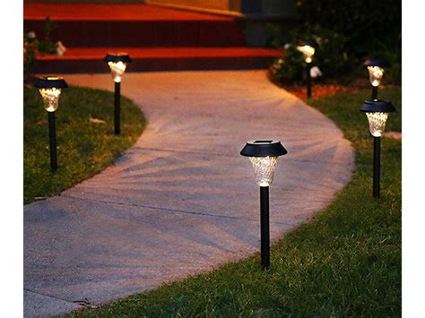 solar garden lights reviews best outdoor solar light reviews 2018 our top picks
