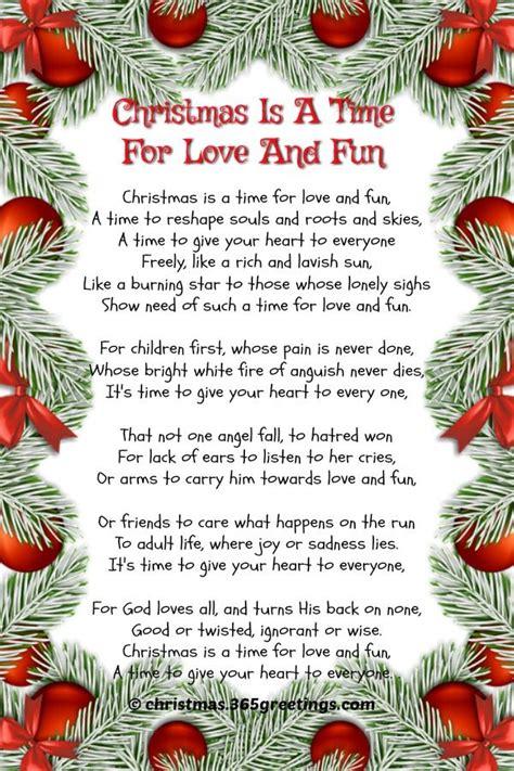short christmas poems funny christmas poems christmas poems christmas stories  kids