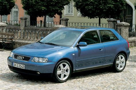 Audi A3 8l Forum by Audi A3 8l