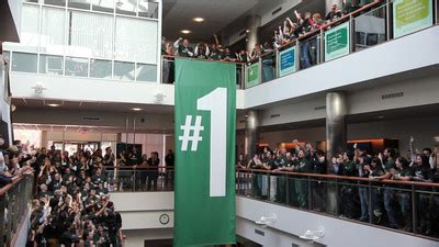Babson Mba Ranking 2014 by U S News World Report Ranks Babson Mba Number 1 For