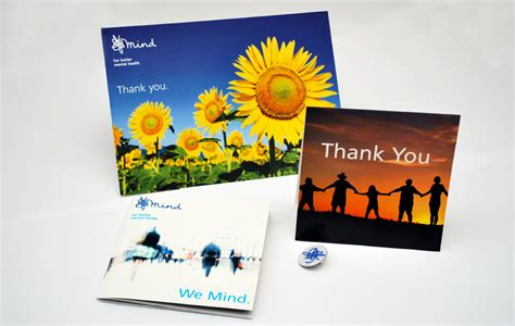 Fundraising Pack Letter Mind Thank You Pack Flying Kite