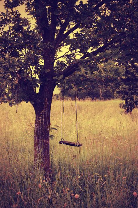 love to swing only girl