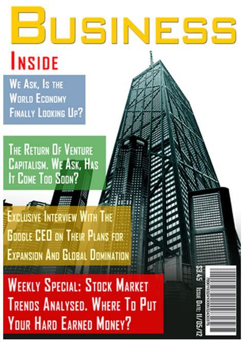 cara membuat cover majalah dengan photoshop cara membuat cover majalah dengan photoshop blog ku