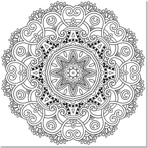 libro lovely mandalas beautiful patterns mandalas para colorear 174 dibujos para imprimir