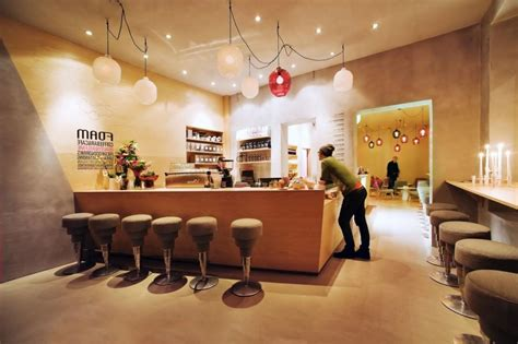 desain interior cafe photo desain interior cafe