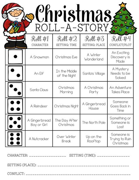 christmas writing activities for 2nd grade story starters 2nd grade 1000 images about winter on story starters