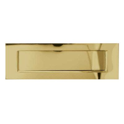 letter box cover letter box covers brass nickel chrome and black letter