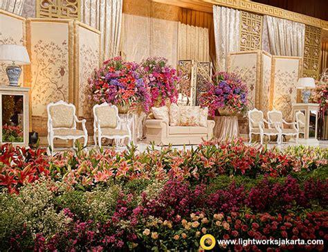 Wedding Organizer Hotel Mulia by Iwp Team Lightworks