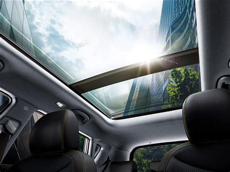 Kia Panoramic Sunroof Kia Soul 5 Door Small Car From 163 12 800 Kia Motors Uk