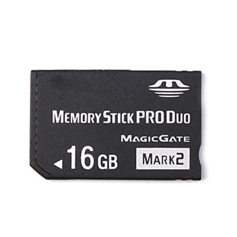 Memory Stick Pro Duo 16gb memory stick pro duo memory card 156719 2017 14 99